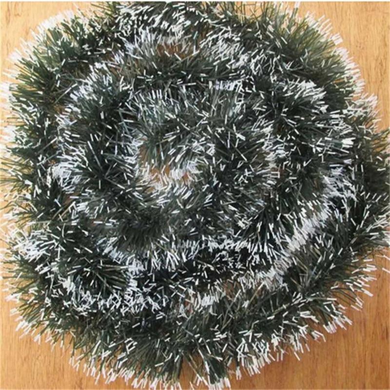 Weihnachtsbaum Girlande.Us 1 96 2017 Neue Weihnachtsbaum Girlande Band Hängen Ornament Dekoration String Für Weihnachtsfest Freies Verschiffen En943 In 2017 Neue