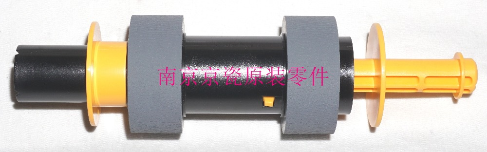 New Original Kyocera 302K394460 MPF ROLLER for:FS-6025 6030 6525 6530 C8020 C8025 C8520 C8525 M4028 M8024 new original kyocera 303m894020 feed roller for fs 6025 6530 c8020 c8525 dp470