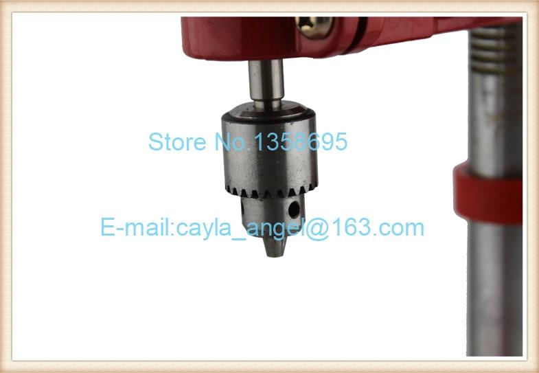 Groothandel Speciale Micro Hoge Precisie Boren Machine, Verticale Boormachine, Digitale Gecontroleerde Kleine Boren Machine - 4
