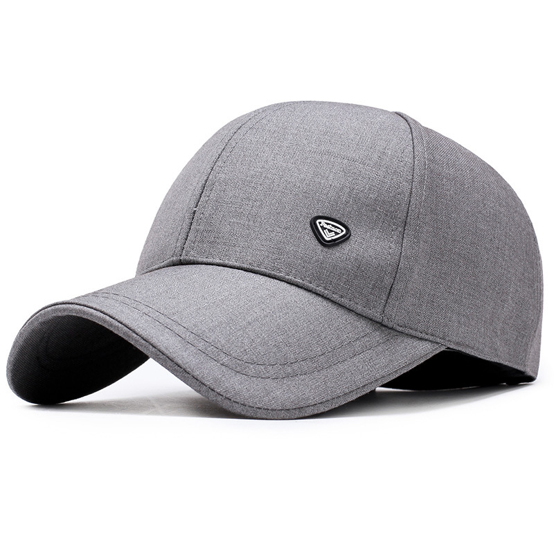 Men Old Man Baseball Cap Outdoor Sports Leisure Middle aged dad single cap fashion sports baseball cap men
