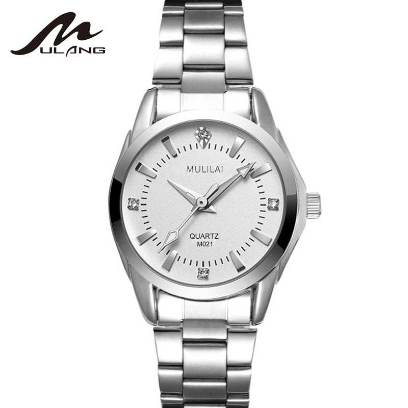 Nowa moda zegarek kobiety rhinestone zegarek kwarcowy relogio - Zegarki damskie - Zdjęcie 5