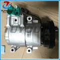 HS-15 автоматический компрессор переменного тока для hyundai Elantra L4 2 0 01'-07' купе Kia Sportage 97701-09000 97701-2C100 97701-2D100 97701-2E000