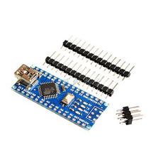 ATmega328P For Nano V3 contrleur Board Compatible amliore Version Neuf For Arduino(China (Mainland))