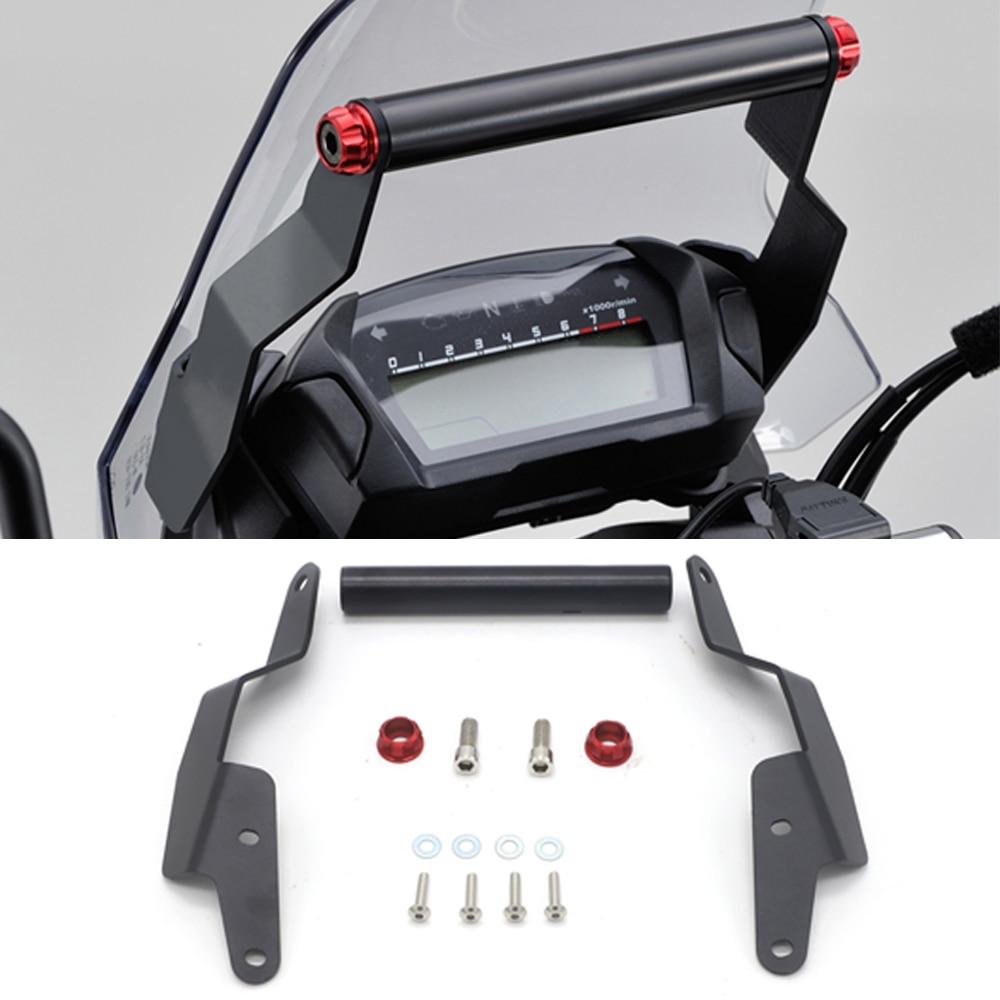 Support d'adaptateur de montage pour moto GPS support pour HONDA NC 700 X NC700X 2012-2013 NC750X NC 750X2014-2015