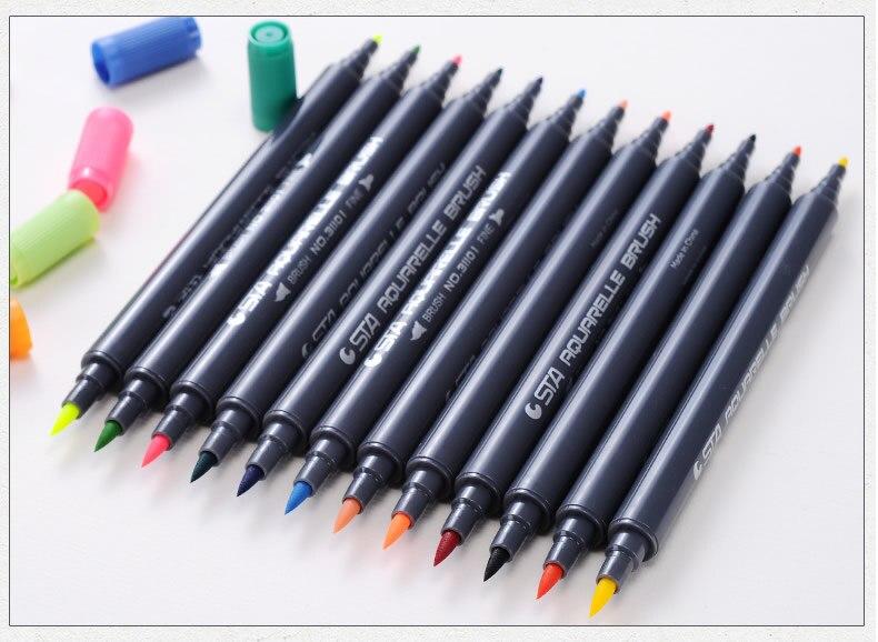 água cor caneta líquido-tinta pintura suprimentos