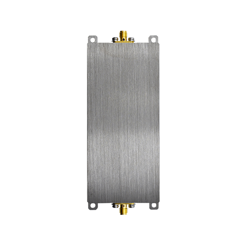 2.4 GHz 20 W Extensor de Sinal De Direção Única Amplificadores de RF WIFI Boosters Para UTILIZAÇÃO SEM FIOS QO-100 presunto rádio