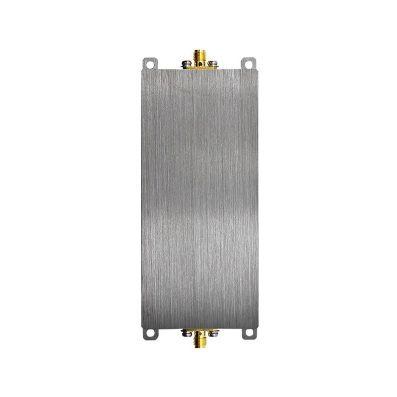 2,4 GHz 20 W amplificadores de RF de una sola dirección extensor de señal WIFI para uso inalámbrico radio de QO-100 ham