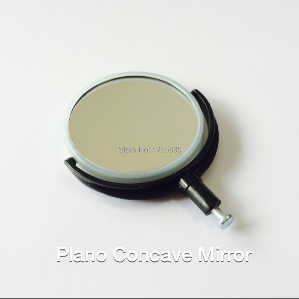 Plano Concave Mirror For Microscope