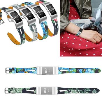 2019 Deluxe Leather Wristband Replacement Belt  Smart Band Watch Bracelet  new technology, noble, luxurious and elegant.