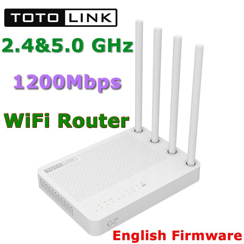 ToTolink A780R 1200 wi/fi
