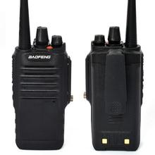 BAOFENG BF 9700 Long Waterproof Walkie Talkie UHF Handheld CB Amateur Radio FM HF Transceiver BF 9700 Woki Toki UV 9R