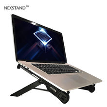 Nexstand K7 Laptop Stand Lipat Portable Laptop Lapdesks Kantor Lapdesks. Ergonomis Notebook Stand(China)
