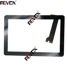 New Touch Screen for ASUS ME102 K00F 10.1 Black Replacement Screen Glass by Free Shipping black new for asus memo pad 10 me102 me102a touch screen digitizer v2 version for free shipping