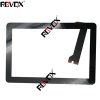 New Touch Screen For ASUS ME102 K00F 10 1 Black Replacement Screen Glass By Free Shipping