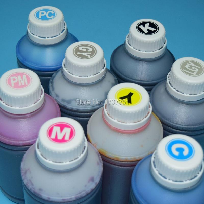 Canon CLI-42 UV Dye ink 8 Color (60)