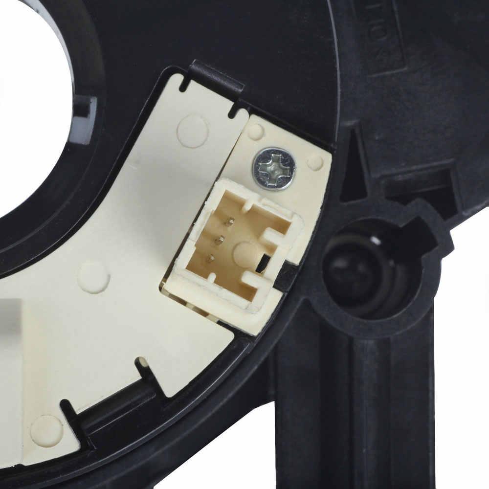 new airbag squib spiral cable clock spring for nissan navara pathfinder r51 qashqai  [ 1000 x 1000 Pixel ]