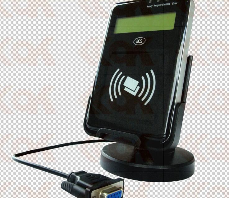 Yongkaida ACR122L VisualVantage Serial - Reader contactless reader
