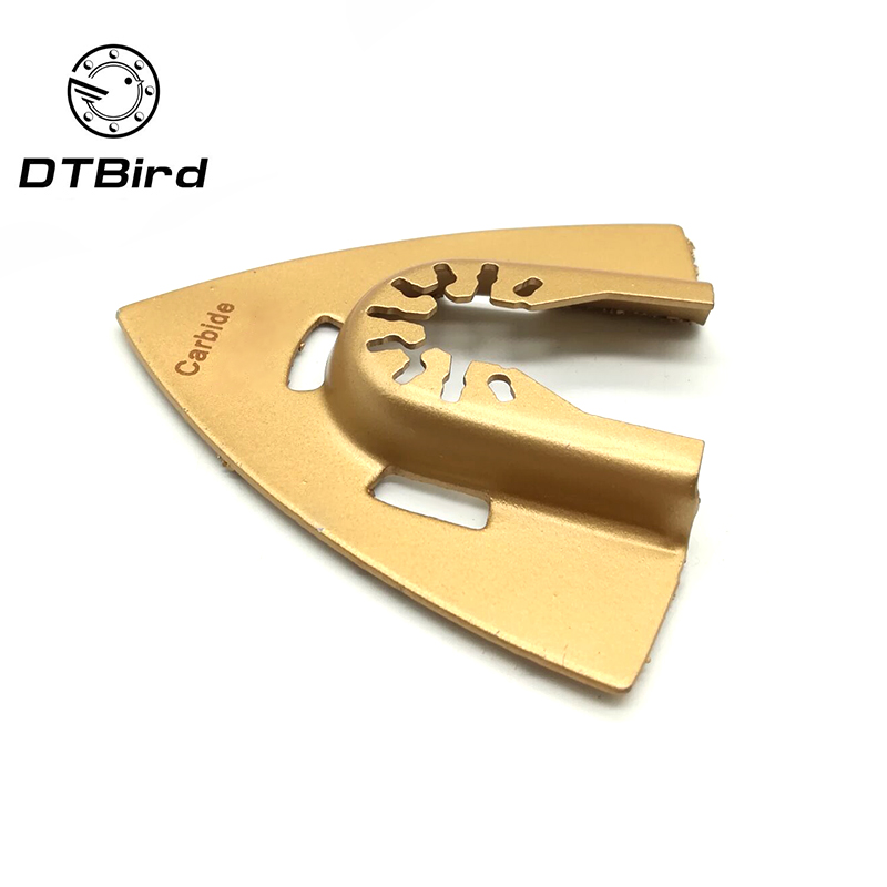 78mm Oscillating Multi Tool Saw Blade Flush Cut Carbide Saw Blade Wood Cutting Tool For DIY Fein Dremel Multimaster Power Tools