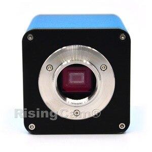 Image 5 - オートフォーカスuドライブ収納 1080 1080p hdmi 60fpsソニーcmosセンサーcマウント産業用ステレオ顕微鏡カメラ