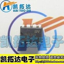 Si  Tai&SH    CC/CV PN8359 DIP-8  integrated circuit