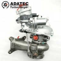 RHF5 IS38 turbo charger 06K145722G 06K145722H 06K145702N turbine for Audi A3 S1 S3 2.0T / Polo Mk7 Golf 7 1.8T