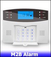 1- M2B alarm
