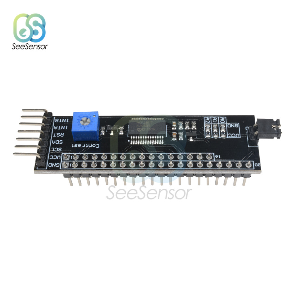 Worldwide delivery mcp23017 arduino in Adapter Of NaBaRa