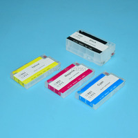 For HP 950 951 Refill Cartridges 4 Color For HP 8610 8620 8630 8640 8660 8100