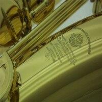 EMS DHL Free Copy Selmer Mark VI Tenor Saxophone Near Mint 85 Original Lacquer Gold Sax