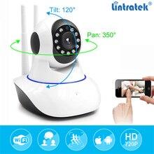 Wifi IP Camera wi fi Mini CCTV Onvif P2P Wireless hd 720P Security Home Surveillance Camera