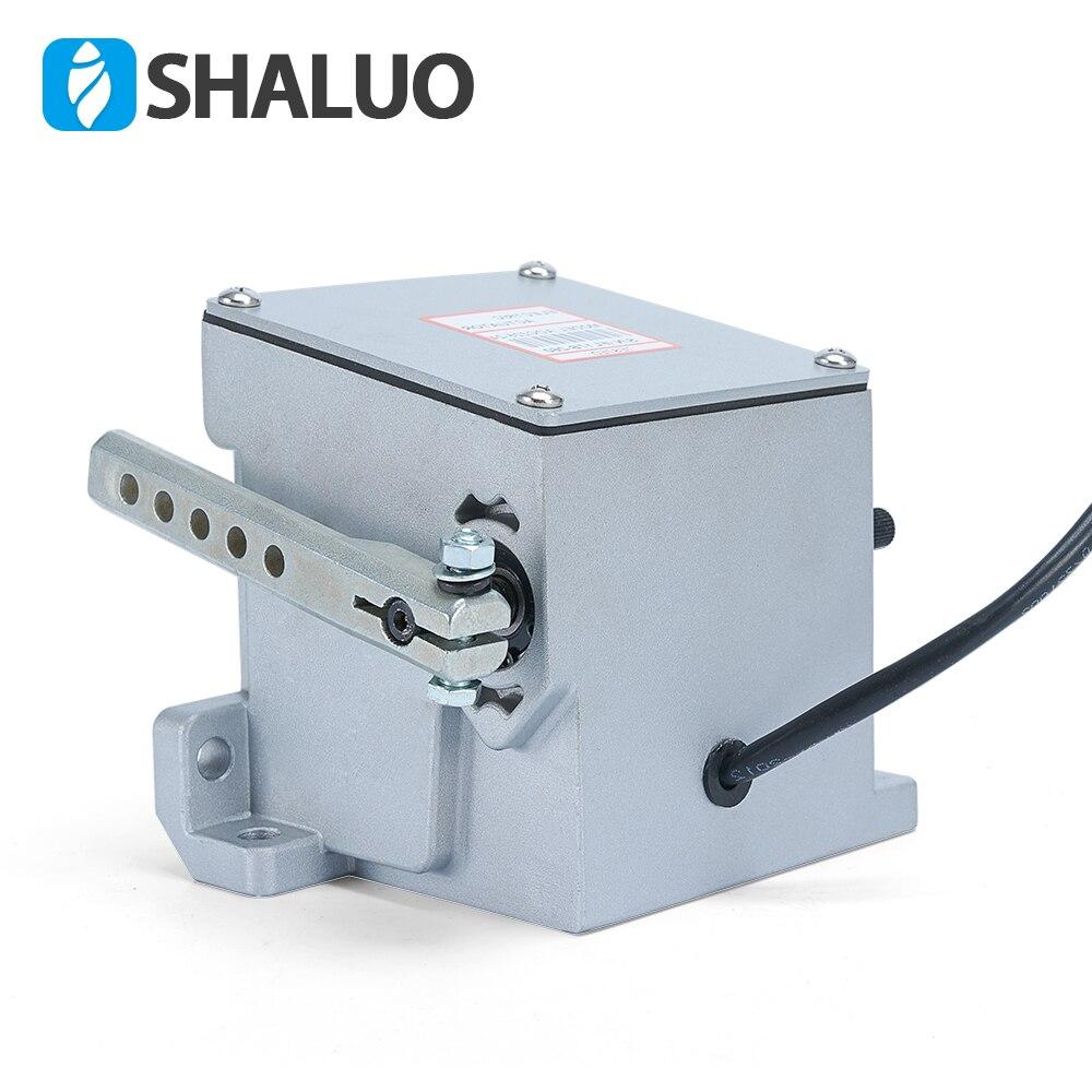 ADC225 электрический регулятор привод дизельным двигателем генератор часть регулятор скорости топливный насос Электромагнитная heavy duty 12 В 24 В