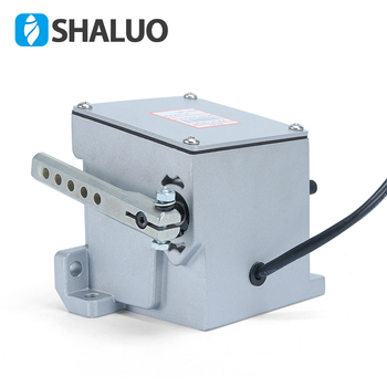 ADC225 Electric Governor Actuator diesel engine generator part speed controller fuel pump electromagnetic heavy duty 12v 24V weifang ricardo 26kw diesel engine for generator