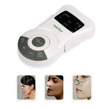 비염 알레르기 릴리버 저주파 펄스 레이저 알레르기 비염 부비동염 릴리프 안티 코 고는 코 마사지 치료 장치