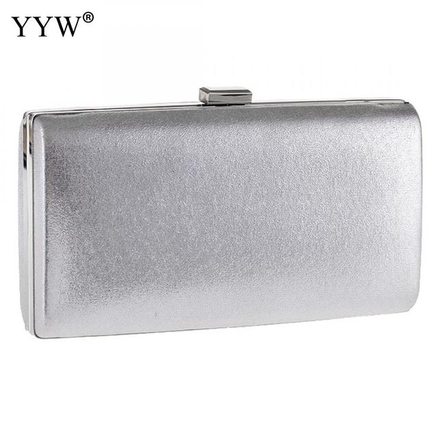 871655a2c1b6 Solid Color Clutch Bag for Women 2018 New Evening Party Bags Famous Brands  Lady s Shoulder Bag