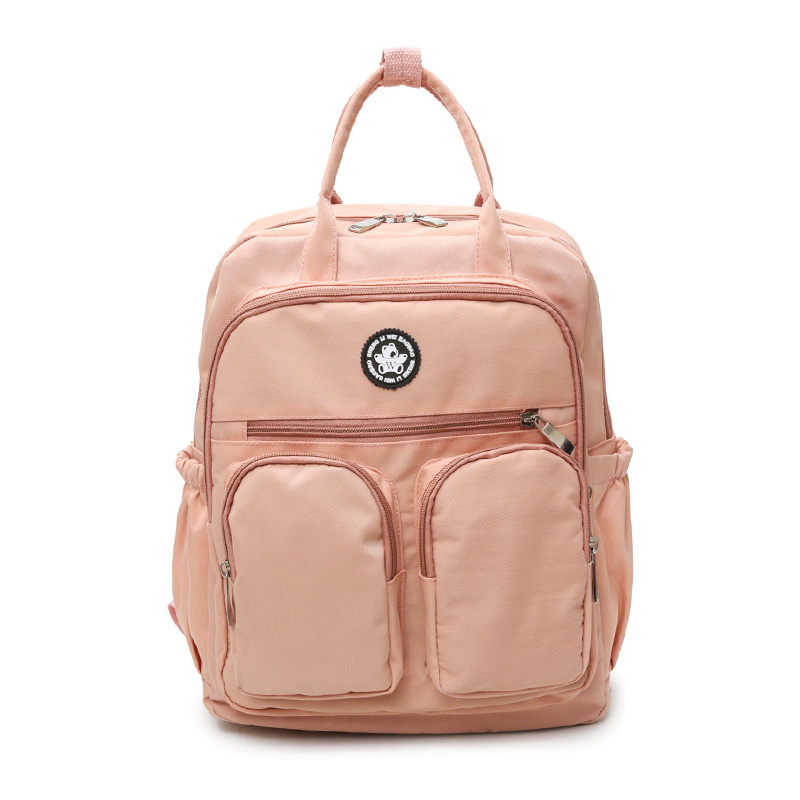 Casual Laptop Backpack For Student 15.6 14 inch Adolescent Men's Fashion Leisure Travel Backpack backpack adolescent motherhood in uganda