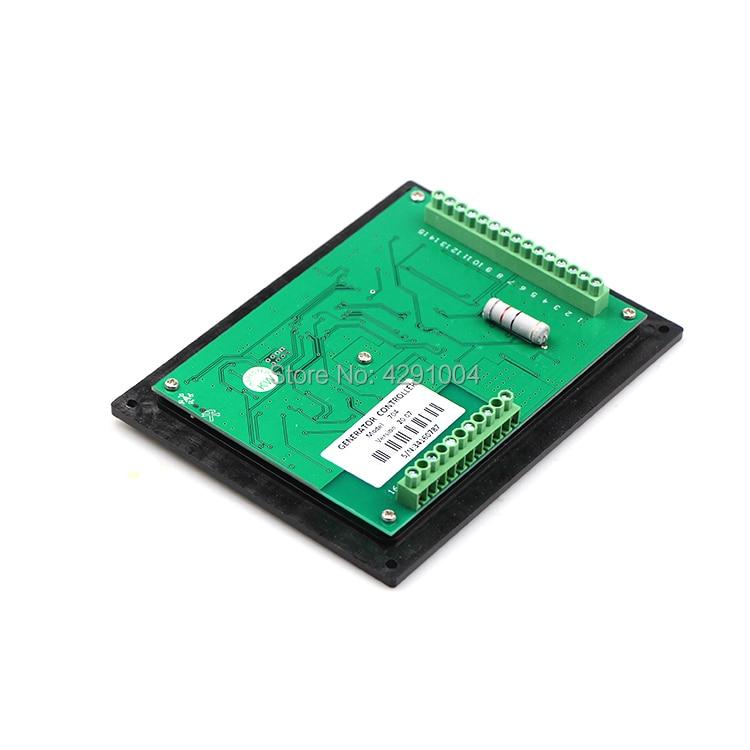 Match electronics controller control module DSE704 Replace electronics controller controls module amf unit dse704