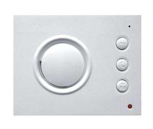 Image 2 - Top Quality Security non visual building intercom system for 24 apartments ,hand free audio door phone ,PASSWORD unlock