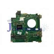 JOUTNDLN для материнской платы ноутбука hp ENVY 15-K 763585-501 763585-001 DAY33AMB6C0 Y33A интегрированная графика с процессором I7-4710HQ