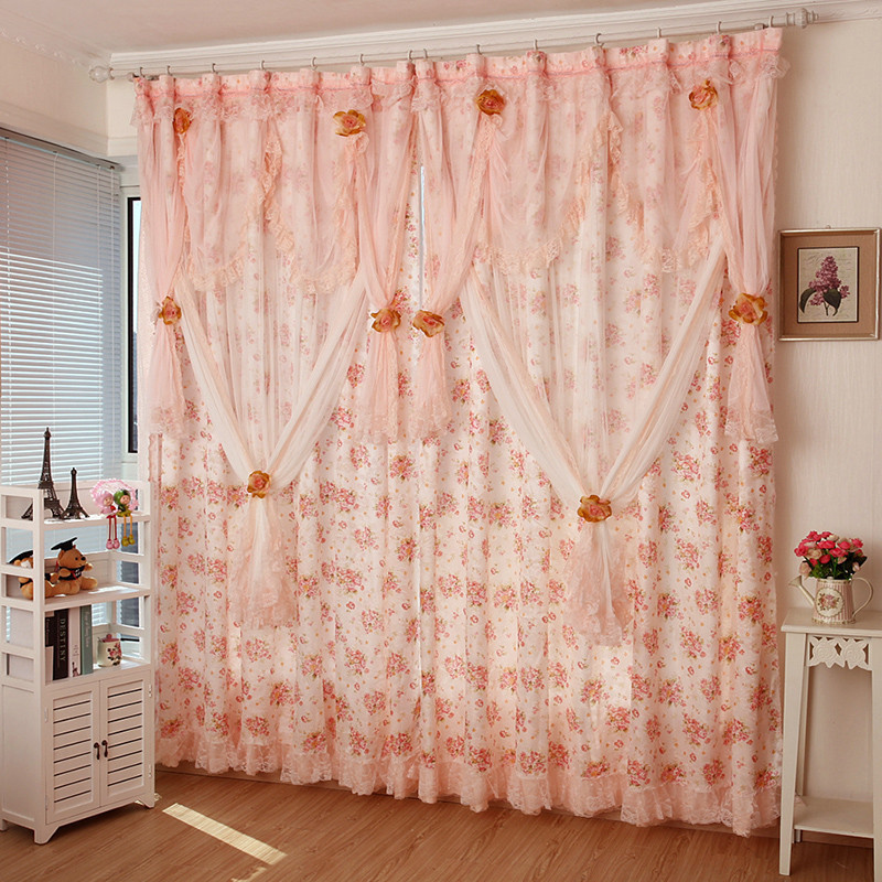 Online buy wholesale lace country curtains from china lace for Cortinas vintage