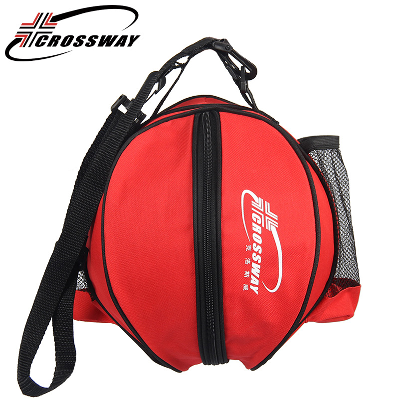 CROSSWAY soccer ball bag Football Volleyball Basketball Backpack teenager Outdoor Sport Training basketball Accessories 0058