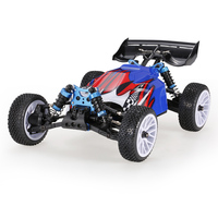 Original ZD Racing RAPTORS BX 16 1 16 4WD Electric Brushed RTR Off Road Buggy SUV