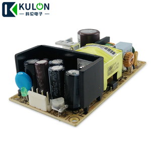 Image 2 - Meanwell EPS 65 single output PSU ac dc PCB Board Power Supply 35W 3.3V 5V 7.5V 12V 15V 24V 36V 48V 8A 3A mini size