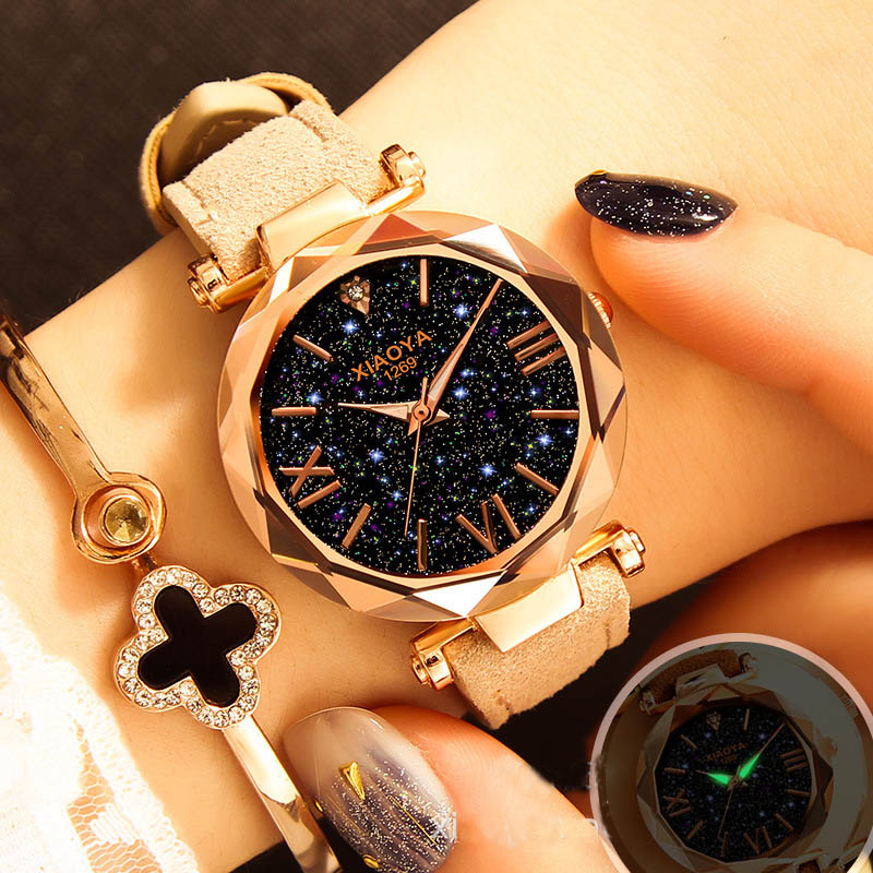 Staryy Sky Women Bracelet Watch For Female montre