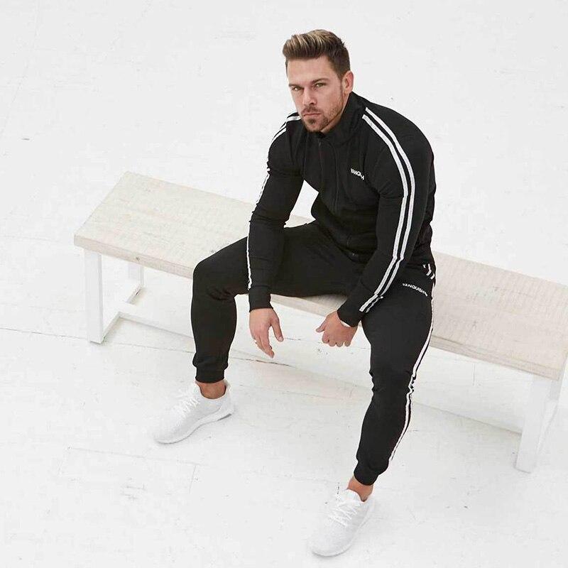 Brand-Running-Jacket-Men-Sports-Fitness-Long-Sleeves-Hooded-Sweatshirts-Striped-Zipper-Hoodies-Men-Gym-Training