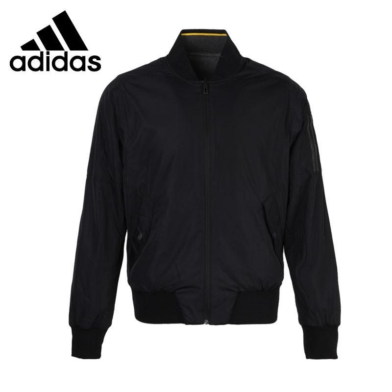 Original New Arrival Adidas UH TT RVS Men\'s Reversible jacket Sportswear