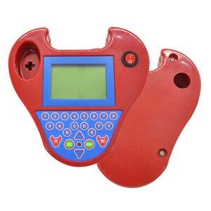 Image 2 - 2020 최신 버전 V508 슈퍼 미니 ZedBull 스마트 Zed Bull 키 트랜스 폰더 프로그래머 미니 ZED BULL 키 프로그래머 재고 있음