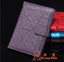 Hot  Women Persian passport holder PU Leather Passport Cover ID Credit Card Holder Unisex Passport Wallet PC-3