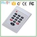 125 кГц WG26 битов контактный ключ доска Бесконтактный белый кардридер с функцией дверной Звонок
