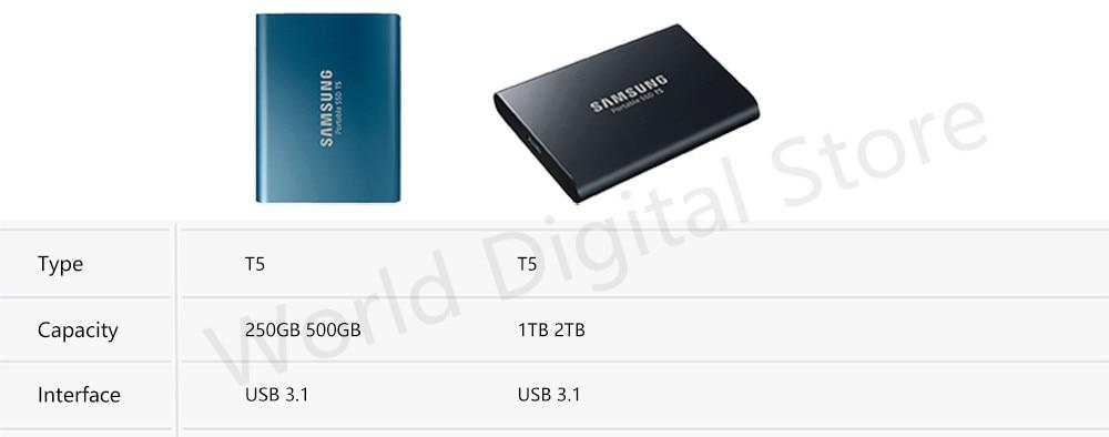USB-Samsung-SSD hard disk internal external hard drive harddisk 2.5 3.5 m2 msata sata NVMe PCIe USB 120GB 240GB 480GB 500GB 1TB 2TB 4TB hdd for computer Desktop tablet kingdian