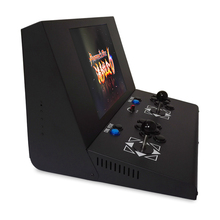 New 22 inch LCD Mini Table Cocktail Machine With Classical games 645 In 1 Game PCB/Mini Arcade